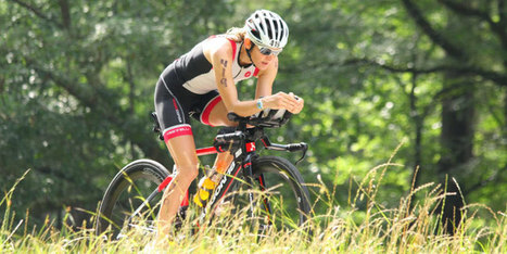 Fast After 40: Secrets from a Speedy Age Group | Tri Junk | Scoop.it