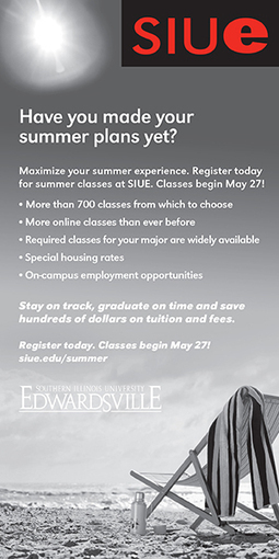 SIUE adds new master's program beginning fall 2014 | Southern Illinois University news | Scoop.it
