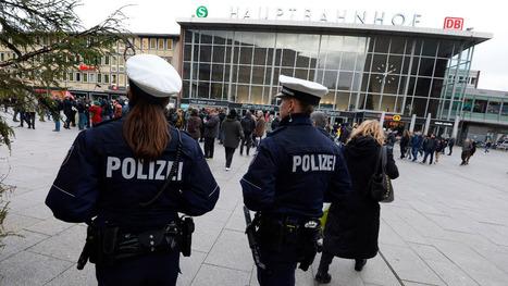 Agressions à Cologne: la maire raillée après ses conseils un peu spéciaux donnés aux femmes | Crise de com' | Scoop.it