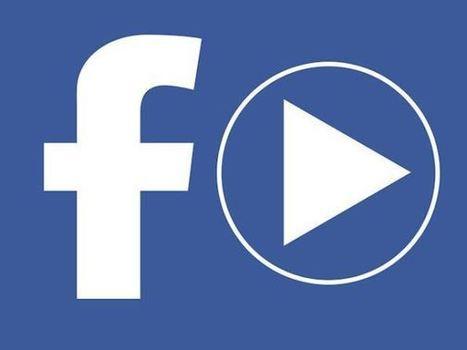 Facebook Video Copyright Infringement Increased [Study]   Social Video Marketing   Scoop.it