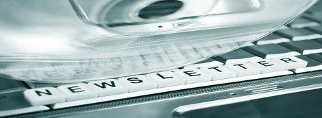 Comment créer des Newsletters parfaites en 10 points | Veille Tourisme, e-tourisme | Scoop.it