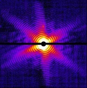 Giant virus, tiny protein crystals show X-ray laser's power and potential | maths | Scoop.it