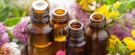 Les huiles essentielles bio   bio nature   Scoop.it
