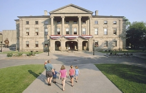 Charlottetown ranked No. 1 on 2014 list of best places to travel in Canada | Canadian Tourism | Scoop.it