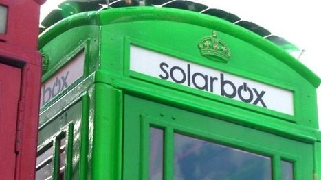 What can you do in a green phone box? | CNS micro economics | Scoop.it