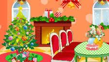 Aménager le salon pour Noël | jeux éducatifs en ligne | Scoop.it