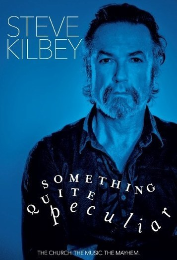 Steve Kilbey: 'What Has That Got to Do With Music?' : Mess+Noise | Music | Scoop.it