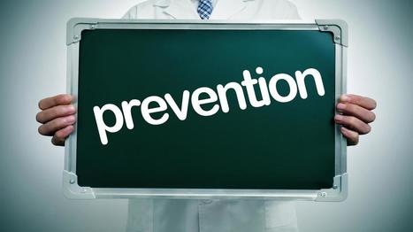 Personalised prevention: Where is it? | Co-creation in health | Scoop.it