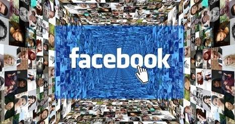 Nouvelle fonctionnalité Facebook | Stratégies de contenu | Scoop.it