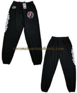 Chrome Hearts X Rolling Stones Taeyang Sweatpants | my trend | Scoop.it