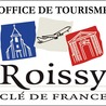 "Office de Tourisme ""Roissy Clé de France"""