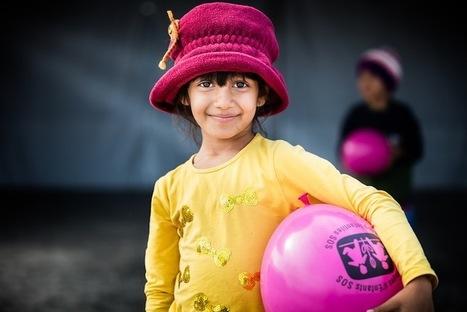 Les réfugiés syriens comme vous ne les avez jamais vus | Actualité - Information - Documentation - Culture | Scoop.it