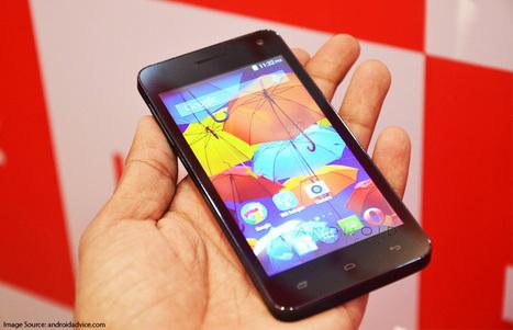 Intex Aqua Style Pro - An Average Smartphone   World Latest News   Scoop.it