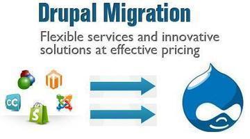 Drupal Migration Services - PSDtoDrupalDeveloper   Drupal Web Development Servcies   Scoop.it