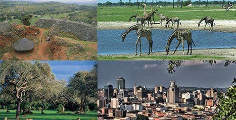 discount tickets for Zimbabwe flights | Travel | Scoop.it