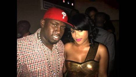 Listen: Foota Hype Responds To Diss Song From Ishawna [Audio Rip] | yardhype posts | Scoop.it