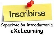 Inicio - Página web de exelearningsantafe | English for starters | Scoop.it