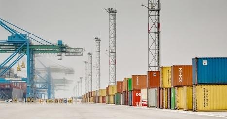 Geographical Association - Transport and logistics | Nuevas Geografías | Scoop.it