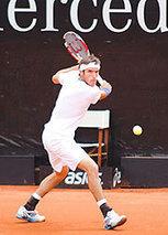 Delbonis Beats Monaco In Stuttgart Opener - ATP World Tour | Tennis | Scoop.it