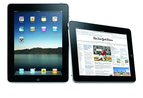 13 millions de tablettes vendues aux entreprises en 2012 | Tablettes tactiles et usage professionnel | Scoop.it