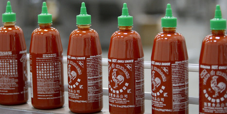 12 Ways Your Obsession With Spicy Food Can Help Make You Invincible   Nutrition   Scoop.it