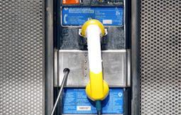 Retour vers les 90′s avec des cabines téléphoniques | Brand & Com management | Scoop.it