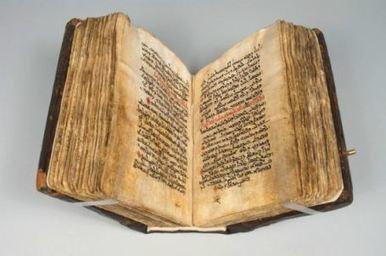 Las raíces ocultas de la medicina, en un antiguo manuscrito   LVDVS CHIRONIS 3.0   Scoop.it