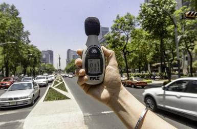 ¿Como mejorar la gestión del ruido en las ciudades? - Blog de Ciudades Emergentes | Infraestructura Sostenible | Scoop.it