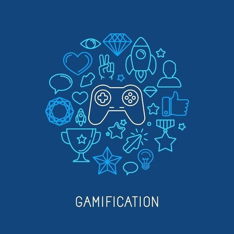 Play to Win! The Gamification Benefits In Workplace Training | Desarrollo del talento humano | Scoop.it