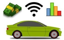 Business Process Improvement using Internet of Things - Part 1 (Auto Insurance)   New business applications for BPM and BRMS technologies   Scoop.it