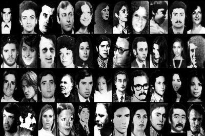 Desaparecidos | Dictaduras en América Latina | Scoop.it