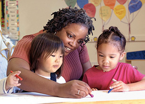 The role of social business in preschool education | Education | Scoop.it