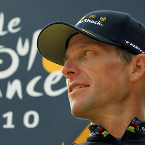 Lance Armstrong Under Criminal Investigation | Shoulda, Coulda Explored This | Scoop.it