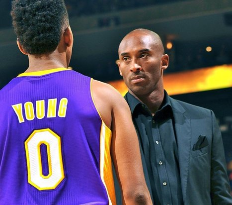 Are the Los Angeles Lakers Ready for Post-Kobe Bryant Era? - Bleacher Report | Sport | Scoop.it