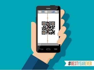 Accessing Multimedia Using QR Codes | Numérique pour l'enseignement | Scoop.it
