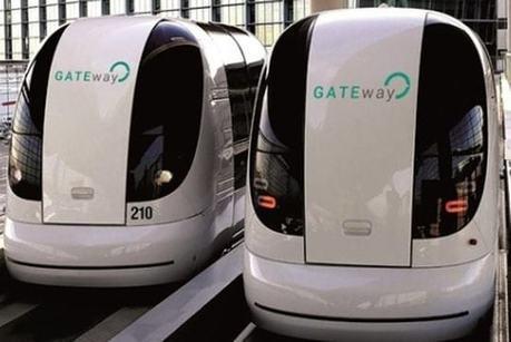 Voici à quoi ressemblent les premières voitures autonomes de Londres #driverlesscar | Connected Car | Scoop.it