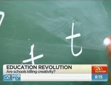 EDUCATION REVOLUTION - Yahoo!7 Sport   Inspire 4 More   Scoop.it