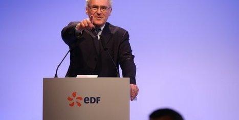 EDF: l'Etat peut éviter un désastre industriel et financier | Sud-Ouest intelligence économique | Scoop.it