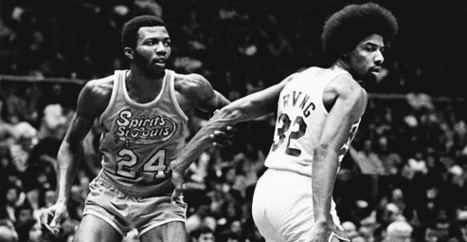 The Best Business Deal of All-Time? - ABA Gets the Best of the NBA | BusinessVibes | Business to Business Networking | Scoop.it