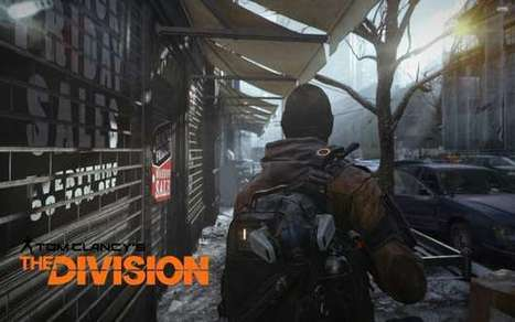 'Sponsored: Tom Clancy's The Division now available for Xbox and Windows PC' @investorseurope #technology   Technology and Financial Online Marketing   Scoop.it