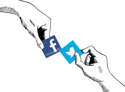 Tres razones para introducir las redes sociales al aula | internet | Scoop.it