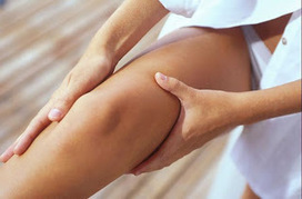 10 Ways to Get Rid of Cellulite ~ free belly fat solution   BELLY FAT SOLUTION   Scoop.it