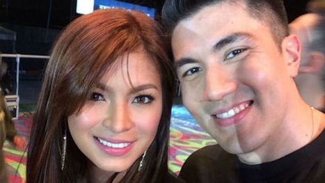 Have Luis Manzano and Angel Locsin called it quits too? | Philippine Entertainment | Scoop.it
