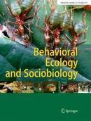 Social networks in changing environments - Springer | Social Foraging | Scoop.it