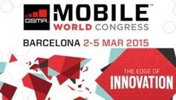 3 trends from the Mobile World Congress - Sogeti Labs | Digital Convergence : The Architects of Business Connectivity | Scoop.it