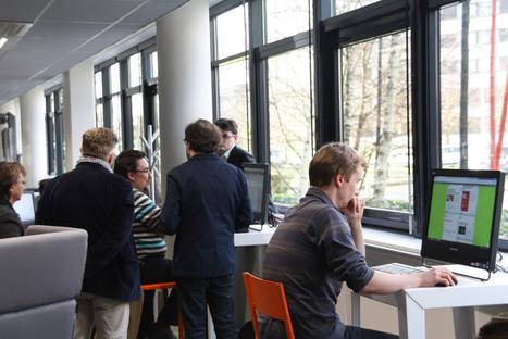 Le réseau SCÉRÉN change de nom | Le mot des libraires de l'éducation - Canopé académie de Besançon | Scoop.it
