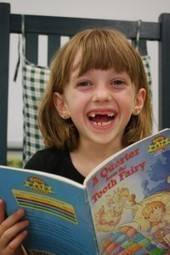 Winter Bookworms at Blount County Public Library | Tennessee Libraries | Scoop.it