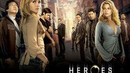 Microsoft 'in talks to resurrect NBC's Heroes' on Xbox, report claims | AvatarGames.Wordpress.com | Scoop.it