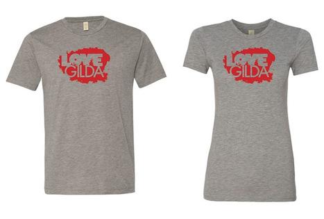 LOVE Gilda- the Legacy of Gilda Radner   Projects We Love   Scoop.it