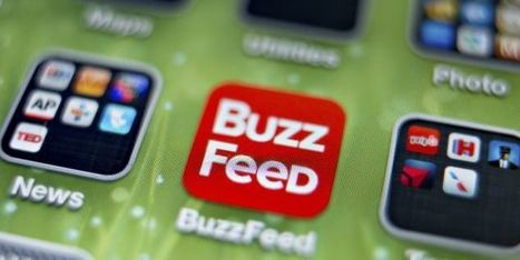 Buzzfeed to brands: 'native success is about the content not the ad format' - The Drum | Digital Content Marketing | Scoop.it